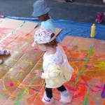 Bright Little Stars Nursery - Learning Programme - Expressive Arts 2