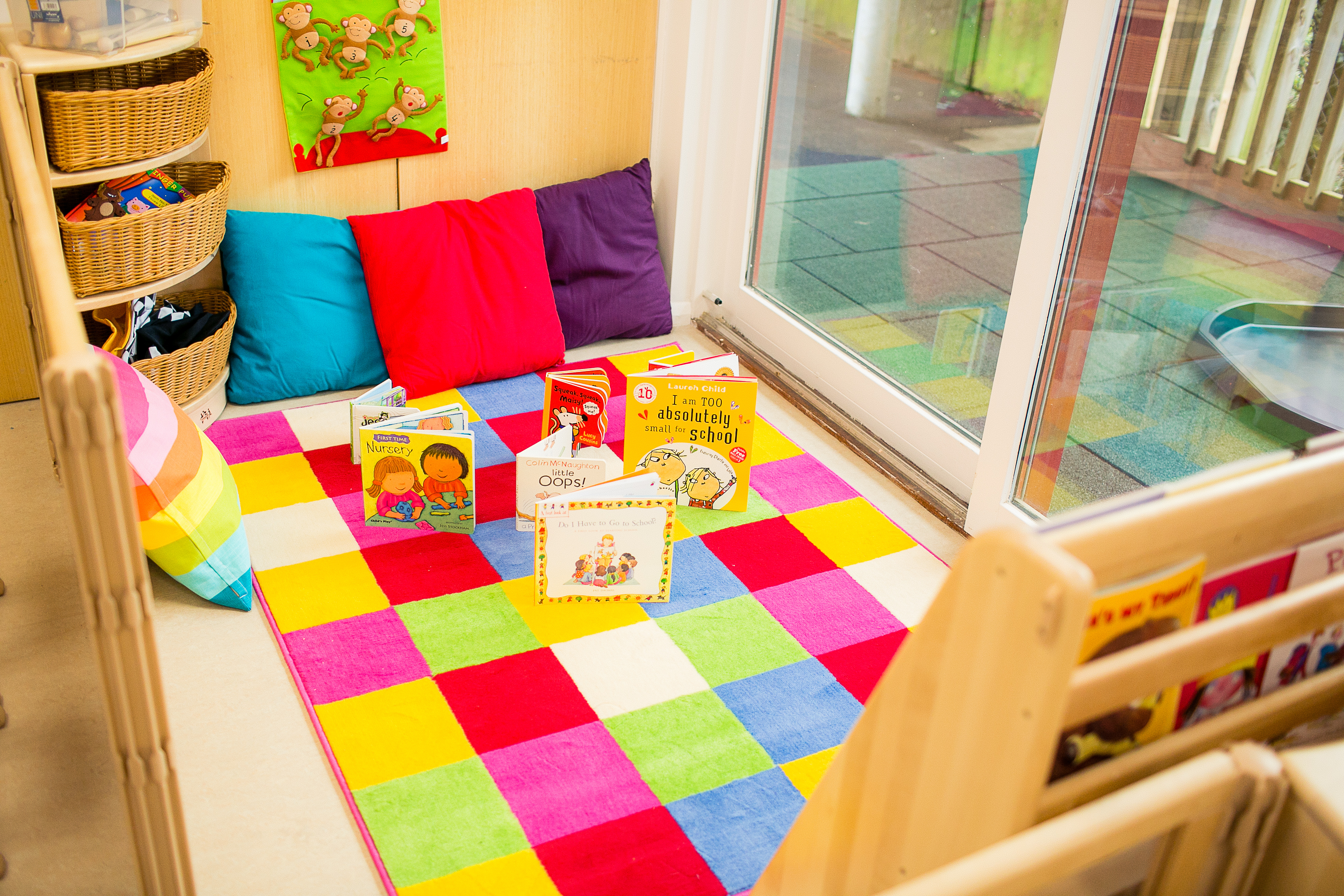 1000 Images About Play Room On Pinterest Floor Cushions