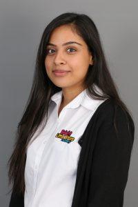 Sarina Pithwa BLS Website 2017